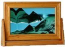 Sand Art Picture Frame