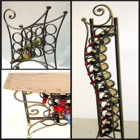 wine storage floor wine racks u0026 tabletop wine racks large wine rack iron wine racks