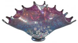 Splash Bowl Amethyst Available In 5 Colors